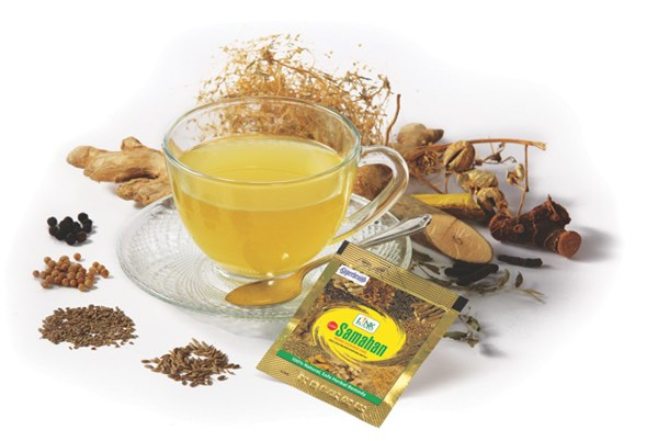 Healthy-Vegan-Samahan-Ayurvedic-Tea