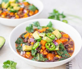 Healthy-Vegan-Smoky-Black-Bean-Chili-6