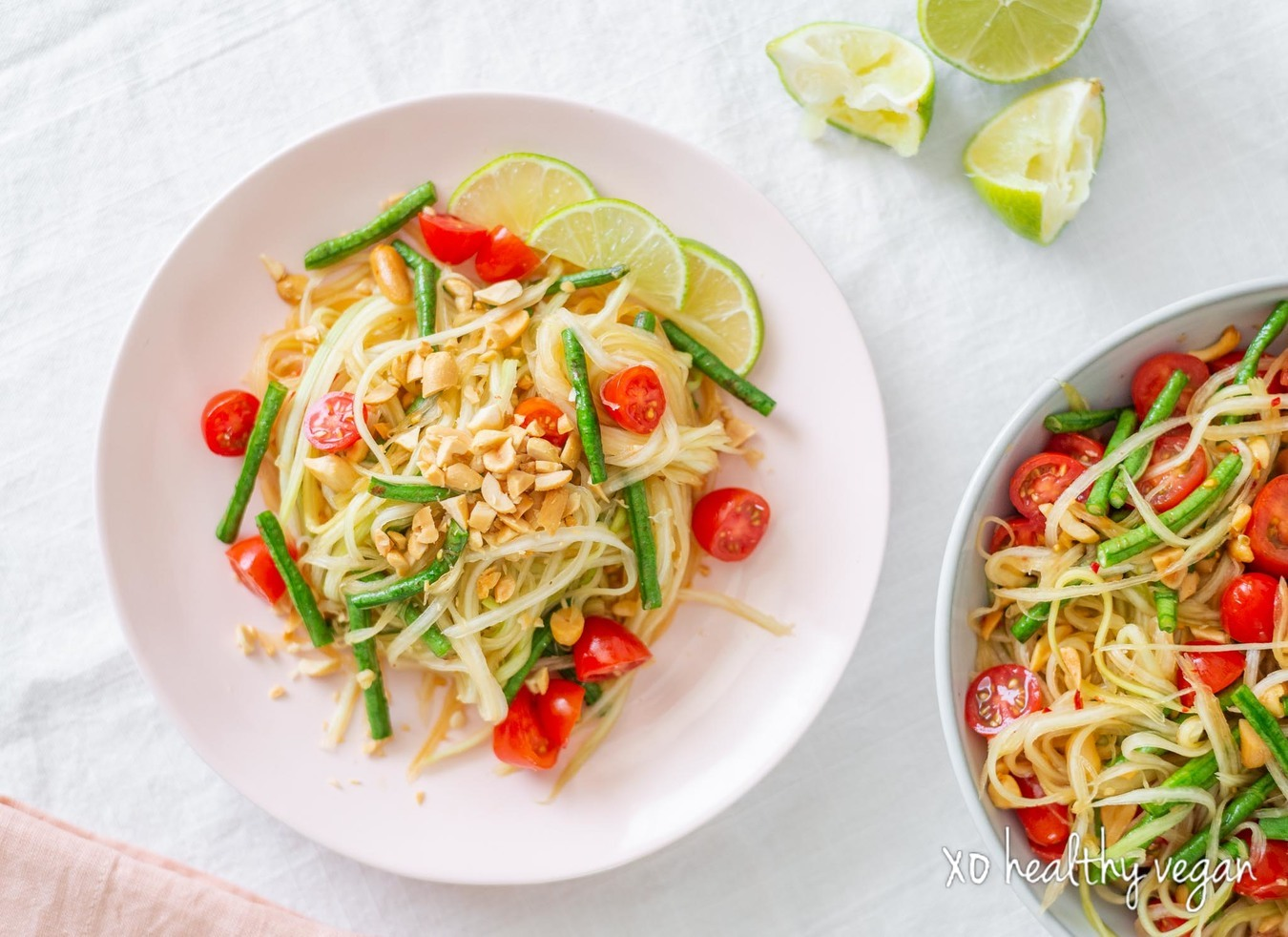Healthy-Vegan-Green-Papaya-Salad-3