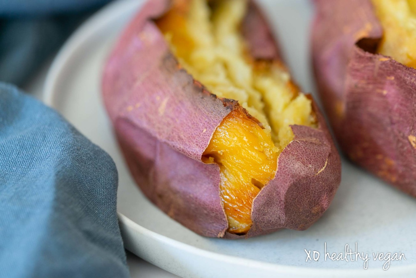 Healthy-Vegan-Perfect-Roasted-Japanese-Sweet-Potatoes-1